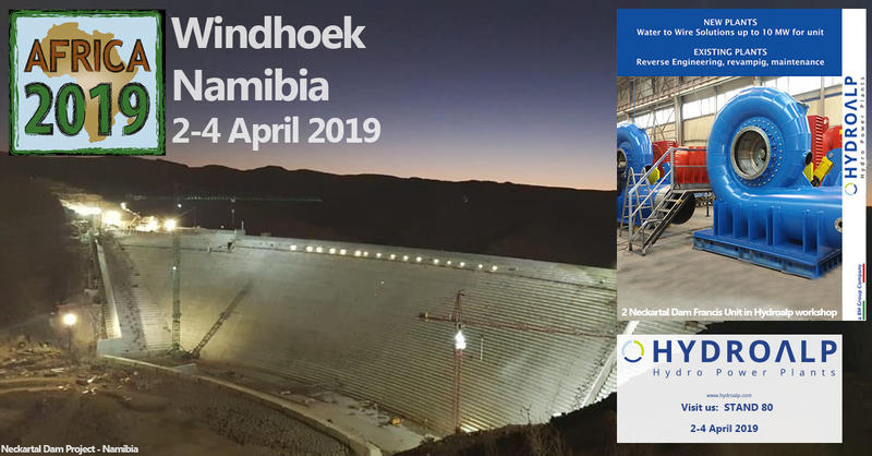 Windhoeck Namibia Fair