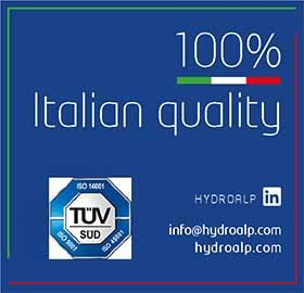 TUV Certificate Logo